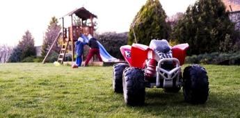 Elige el regalo que tu hijo está esperando. ¡Motos de juguete!