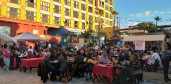 Exitoso segundo Festival de Paella, Flamenco y Vino.
