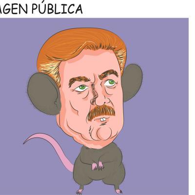 Kiko Vega y su imagen pública