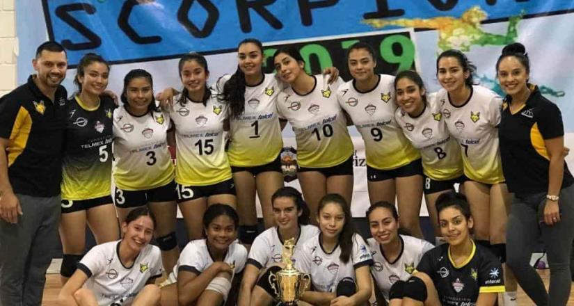 Campeonato Universitario Telmex
