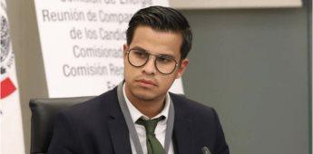 Ángel Carrizales será el nuevo director de la ASEA