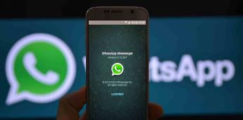 WhatsApp mostrará cuando bloquees un contacto