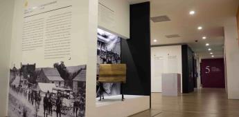 Museo de Historia celebra aniversario