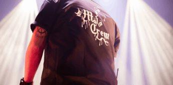 Knotfest meets Force Fest: ¿cuál es la ropa con más legado en el heavy metal?