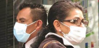 IMSS exhortó a extremar los cuidados para evitar contraer enfermedades respiratorias
