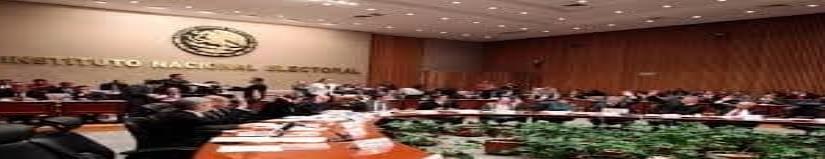 Posicionamiento público del INE ante el recorte presupuestal 2020