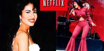 Selena Quintanilla ya tiene serie
