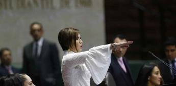 Avalan diputados iniciar juicio político contra Rosario Robles