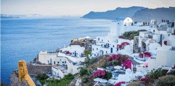 Qué debes saber cuando viajas por las islas griegas