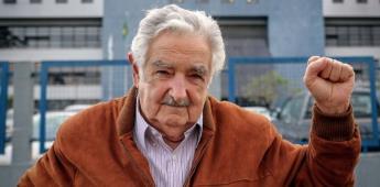 José Mújica irá a celebración por primer año de gobierno de AMLO