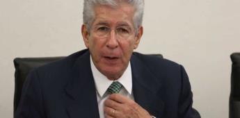 Investigan a Gerardo Ruiz Esparza