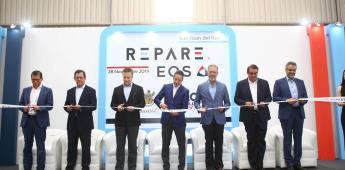 FEMSA inaugura la planta EOS REPARE, elaboración equipos de refrigeración en pro del medio ambiente
