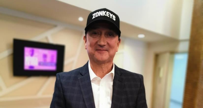 Zonkeys se prepara para la Temporada 2020