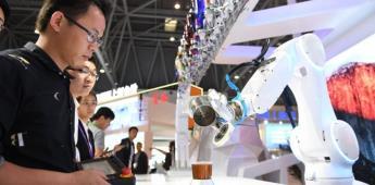 China, nueva potencia tecnológica