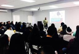 Aporta BC estrategias y avances en materia educativa a nivel Nacional