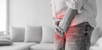 Cáncer de próstata supera al de mama en muertes e incidencia en México