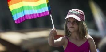 Niños trans defienden su identidad