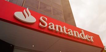 Santander restablece sus servicios digitales