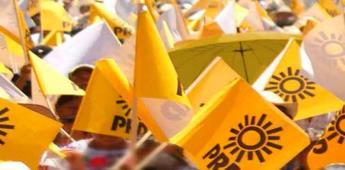 Convocan a los militantes del PRD a marchar por la defensa de la democracia