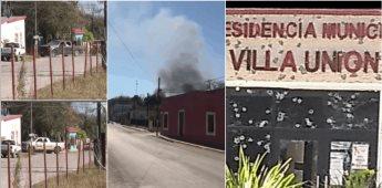 Enfrentamiento en Coahuila deja al menos 11 muertos