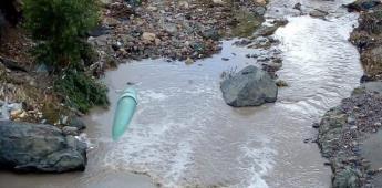 CESPT atiende daños a redes de agua potable y de descargas tras las lluvias en la región