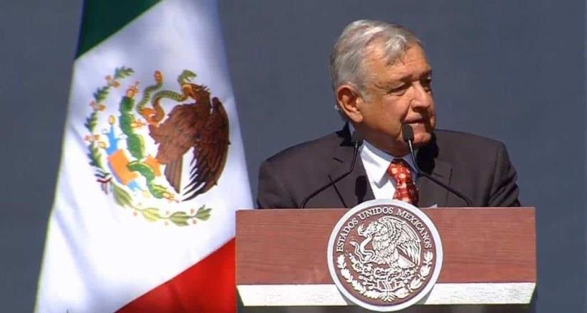 AMLO reconoce que México no ha crecido lo deseado