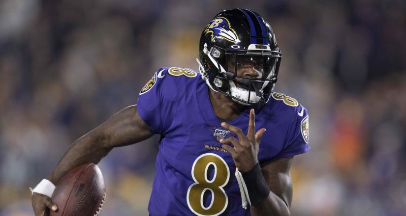 Ravens y 49ers en riesgo al enfrentarse