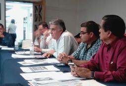 EPA recorre presa Las Auras y ven grandes oportunidades para tecatenses