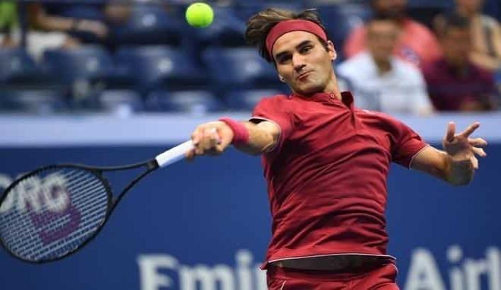 Roger Federer aparecerá en monedas de Suiza