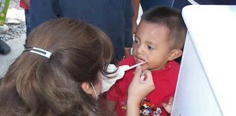 Invita Secretaría de Salud a padres de familia a prevenir accidentes en el hogar
