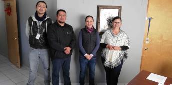 Trabajará el ICBC en unificar las culturas de San Quintín