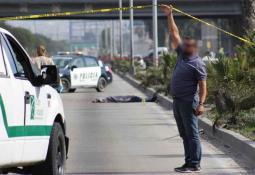 Menor de 6 años es atropellada cerca de El Dorado Residencial