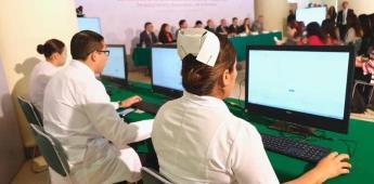 IMSS| Presentan y ponen en marcha Convocatoria Abierta Nacional a Bolsa de Trabajo 2019