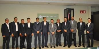 Atrae el Puerto de Ensenada a inversionistas chinos