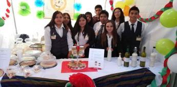 Celebraron la Expo Carreras en el Cecyte de San Quintín