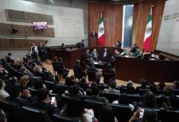 Se respetará decisión del TEPJF sobre Ley Bonilla, dice AMLO