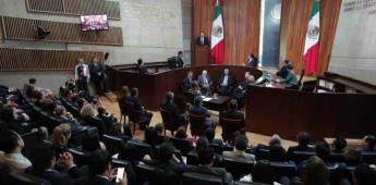 Determina TEPJF que la Ley Bonilla es inconstitucional