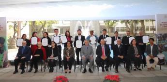 Reconoce el Gobierno Mexicano la Acción Voluntaria