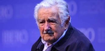 Mujica desea entendimiento para México