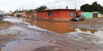 Pronostican lluvias para la región de San Quintín