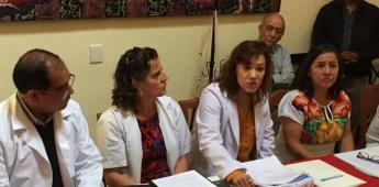 Médicos se oponen al aborto en Oaxaca