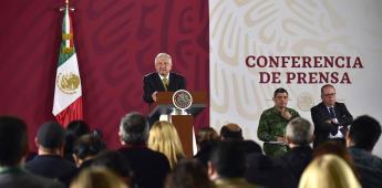 Mudar secretarías y caso Ayotzinapa, los pendientes de AMLO