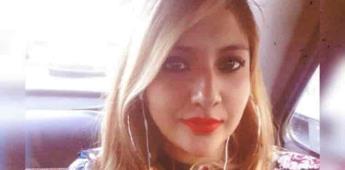 Localizan a Laura Karen; desapareció tras subir a un taxi