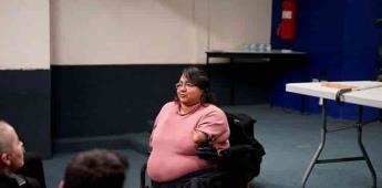 Luz Torres da a conocer sus vivencias