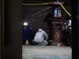 Asesinan a mujer a disparos en la Zona Norte, el presunto agresor fue detenido