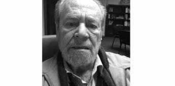 Fallece Marco Julio Linares, académico y cineasta mexicano