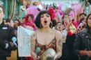 Yalitza Aparicio participa en el nuevo video de Mon Laferte