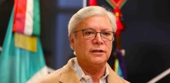 Califican al gobernador Jaime Bonilla entre los 6 mejores mandatarios del país.
