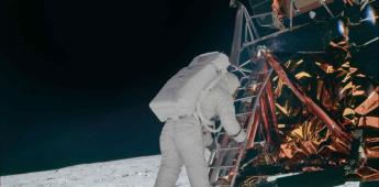 Película muestra la hazaña de poner al primer hombre en la Luna en el Domo IMAX del CECUT