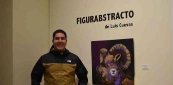 Exposición plástica Figurabstracto de Luis Cuevas
